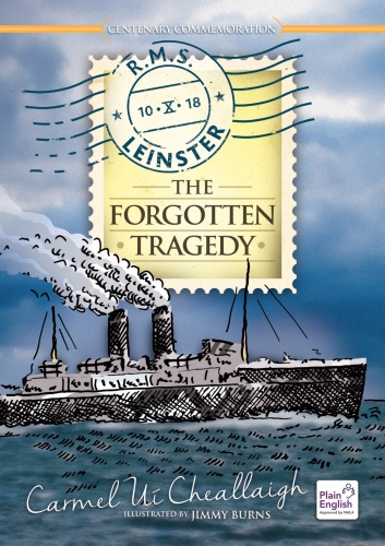 RMS Leinster - The Forgotten Tragedy Book Launch